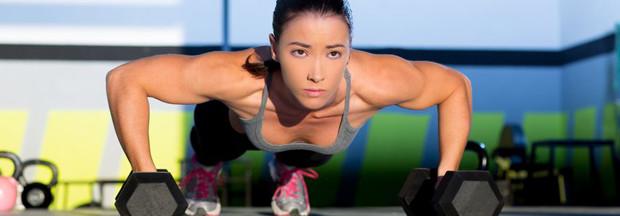 Workoutprogramme